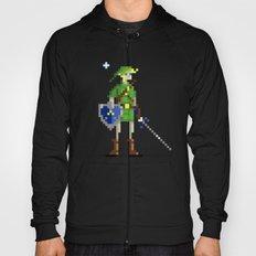 Pixel Link Hoody