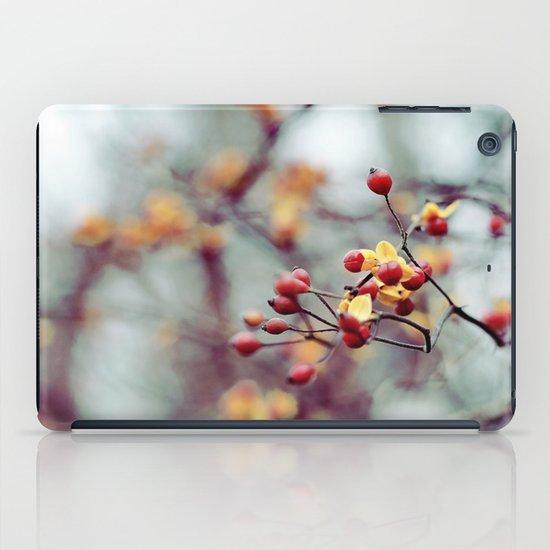 Frozen Fruit iPad Case