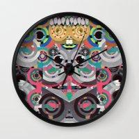 KiNG KoALA Wall Clock