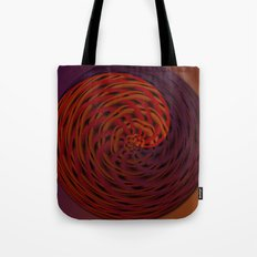 ROUND & ROUND Tote Bag