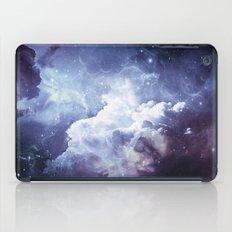 A Sky Made of Diamonds iPad Case