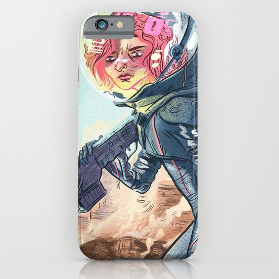 Prometheus iPhone & iPod Case