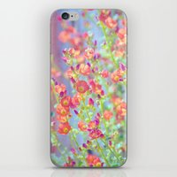 Garden Song iPhone & iPod Skin