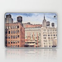 Midtown Laptop & iPad Skin