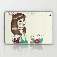 Leilani Joy Laptop & iPad Skin