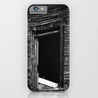 Old Abandonned House iPhone 6 Slim Case