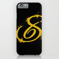 iPhone & iPod Case featuring My S6tee by Roboz