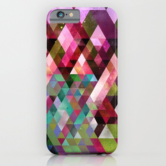 myshmysh iPhone & iPod Case