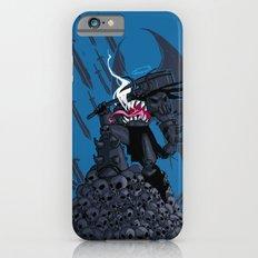Skull Brute Slim Case iPhone 6s