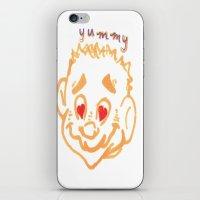 Yummy iPhone & iPod Skin