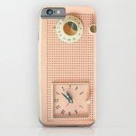Easy Listening iPhone 6 Slim Case