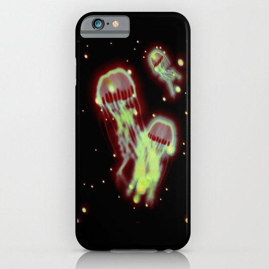 Jellyfish - 037 iPhone & iPod Case