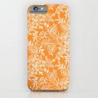 iPhone & iPod Case featuring Morning Tea by Vikki Salmela