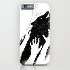 Wolves of Paris Slim Case iPhone 6s