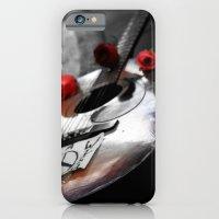 Guitar Strawberry Fields… iPhone 6 Slim Case