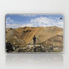 ICELAND IV Laptop & iPad Skin