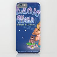 Magic iPhone 6 Slim Case