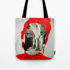 Die Kirchenmaus 3d Tote Bag