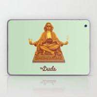 The Lebowski Series: The Dude Laptop & iPad Skin