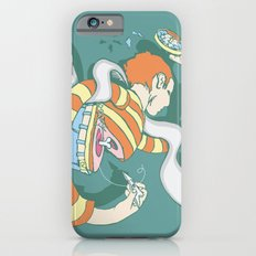 Put Yourself Back Together Again iPhone 6 Slim Case