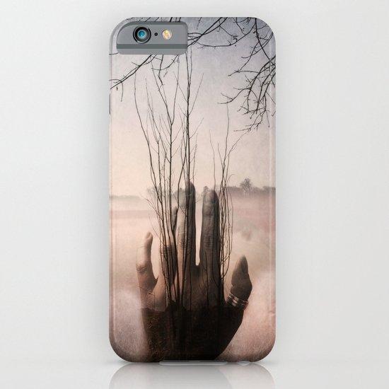 Dormant iPhone & iPod Case