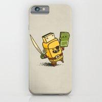 Cyber Pirate iPhone 6 Slim Case