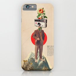 iPhone & iPod Case - InstaMemory - Frank Moth