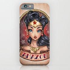 Amazon Pinup iPhone 6 Slim Case