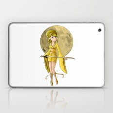 Moon Princess Laptop & iPad Skin