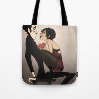 igiveyoumyheart Tote Bag