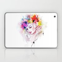 Month June Laptop & iPad Skin