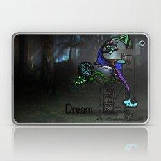 Dream.  Laptop & iPad Skin