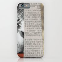 I Am Free Of Your Miracl… iPhone 6 Slim Case