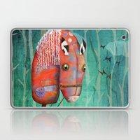 The Hobby Horse Laptop & iPad Skin
