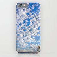 Morning Sky iPhone 6 Slim Case