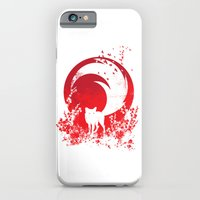 Red Tail iPhone 6 Slim Case