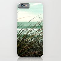 iPhone & iPod Case featuring Patience by Hilary Upton