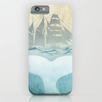 iPhone & iPod Case featuring Moby by vin zzep