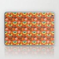 Fall Tango Laptop & iPad Skin