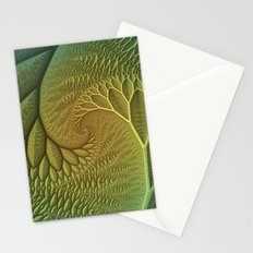 Innie and Outie Stationery Cards