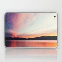 Big Sky Laptop & iPad Skin