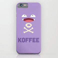 Koffee iPhone 6 Slim Case