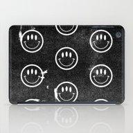 3rd Eye (dark) iPad Case