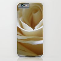 iPhone & iPod Case featuring Yellow Roses #21 by Emma Conner