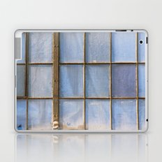 Blue Windows Laptop & iPad Skin