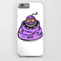 Wormy iPhone 6 Slim Case