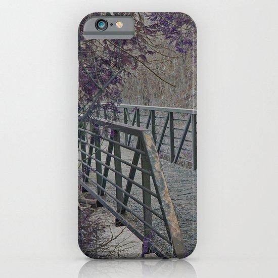 Just a Bridge iPhone & iPod Case