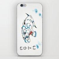 Hoth Taun Taun  iPhone & iPod Skin