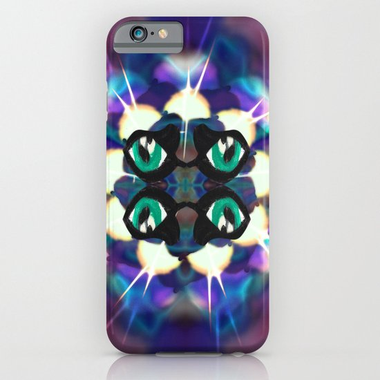 Mandala series #12 iPhone & iPod Case