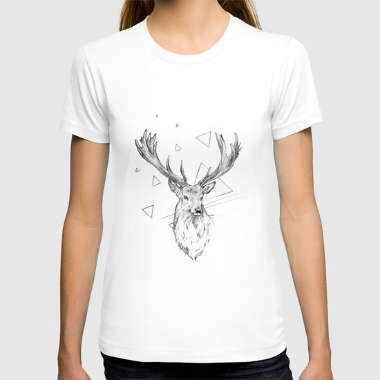 Frankly Deer T-shirt